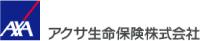 リンクロゴ:アクサ生命保険株式会社
